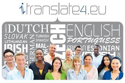 traductor iTranslate4.eu