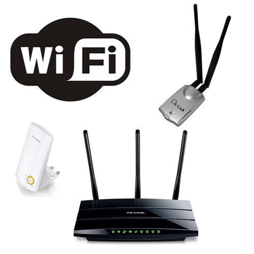 Aumenta la cobertura de tu Wifi