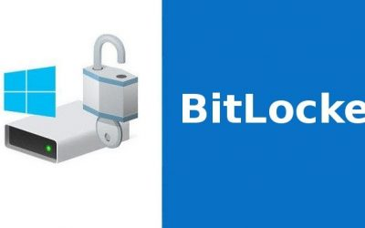 Como cifrar tus discos duros con BitLocker